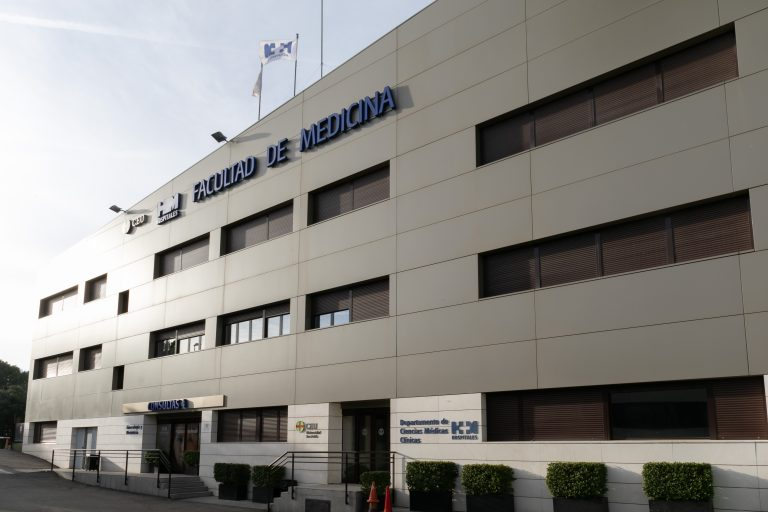Equipo médico de Urología en HM Hospitales