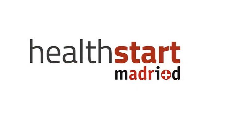 HealthStart Madri+d Premios