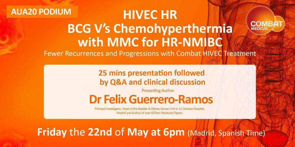 Webinar sobre HIVEC HR