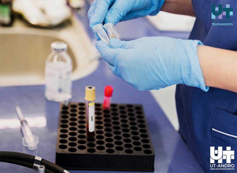 Enfermedades de transmisión sexual y VPH