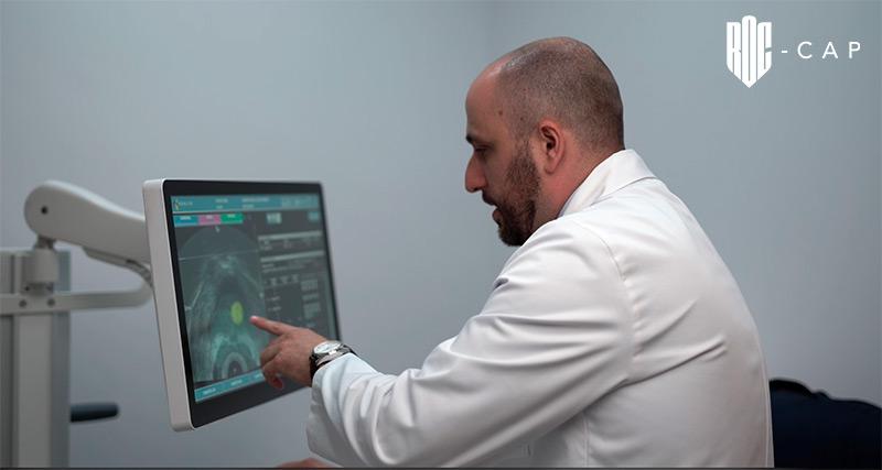 biopsia fusión HM Sanchinarro