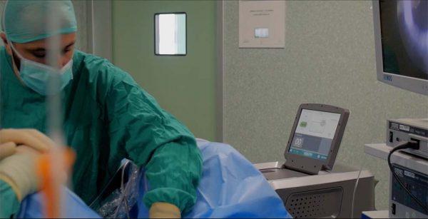 cirugía hiperplasia benigna de próstata