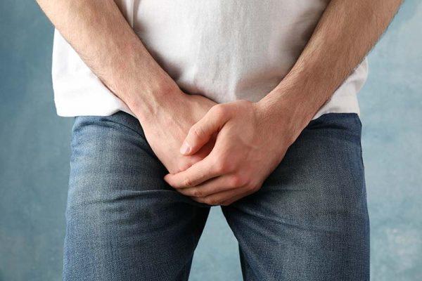 dolor testicular postvasectomía
