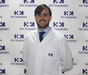 doctor Álvaro Sánchez