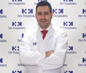 doctor Félix Guerrero