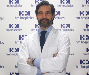 doctor Javier Romero Otero