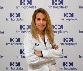 doctora Silvia García
