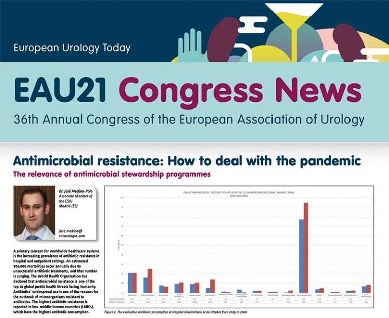 resistencia a antimicrobianos